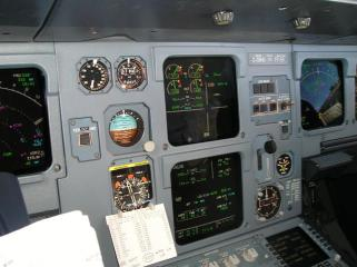 Dave's Airbus Office